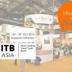 itb - asia 2019 singapore